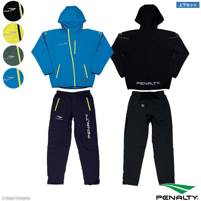 ペナルティ / penaltyの2013年春夏フットサルウェアの予約販売を開始