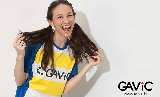 ガビック2017春夏モデルのご案内開始!