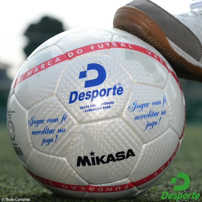 フットサルボールとサッカーボールのサイズの違いとは?