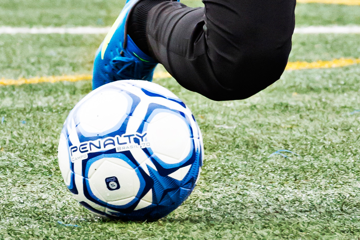 ペナルティのサッカーボール・フットサルボールが2020年仕様にリニューアル