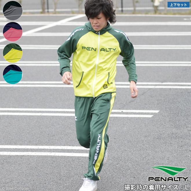 ペナルティ/penaltyの春夏フットサルウェアを一式入荷!
