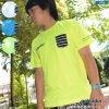 ゴレアドールのプラクティスシャツ ボーダーポケット付きプラTシャツ発売開始