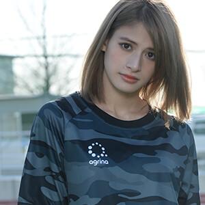 アグリナ / agrina 高橋和美モデル写真1
