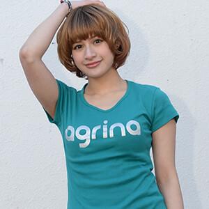 アグリナ / agrina 高橋和美モデル写真4