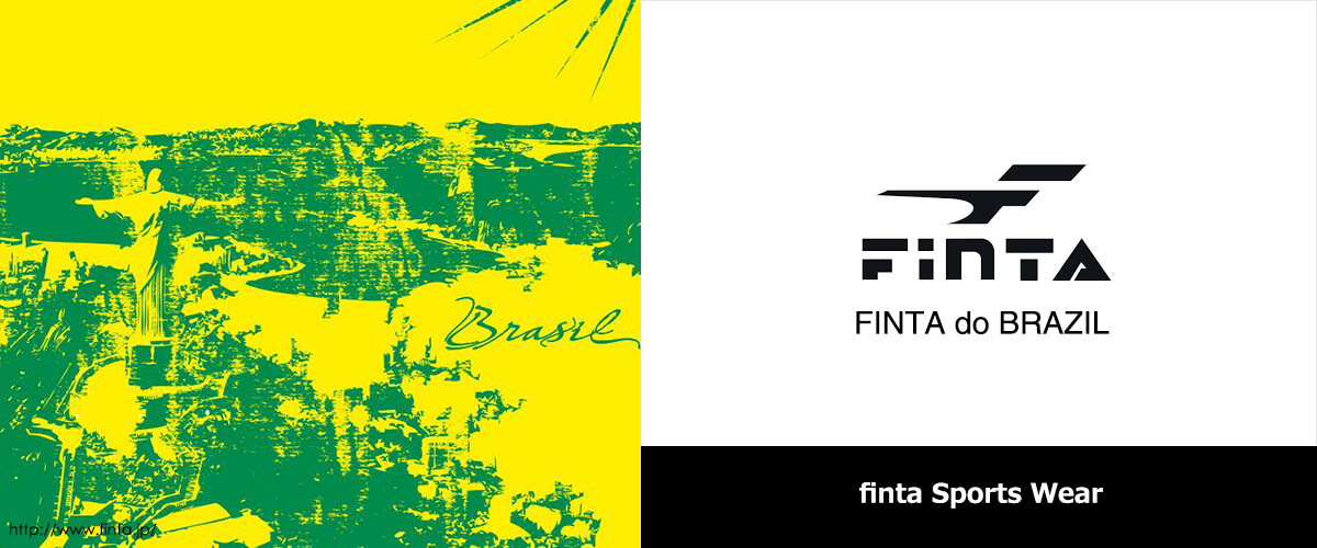 フィンタ / finta