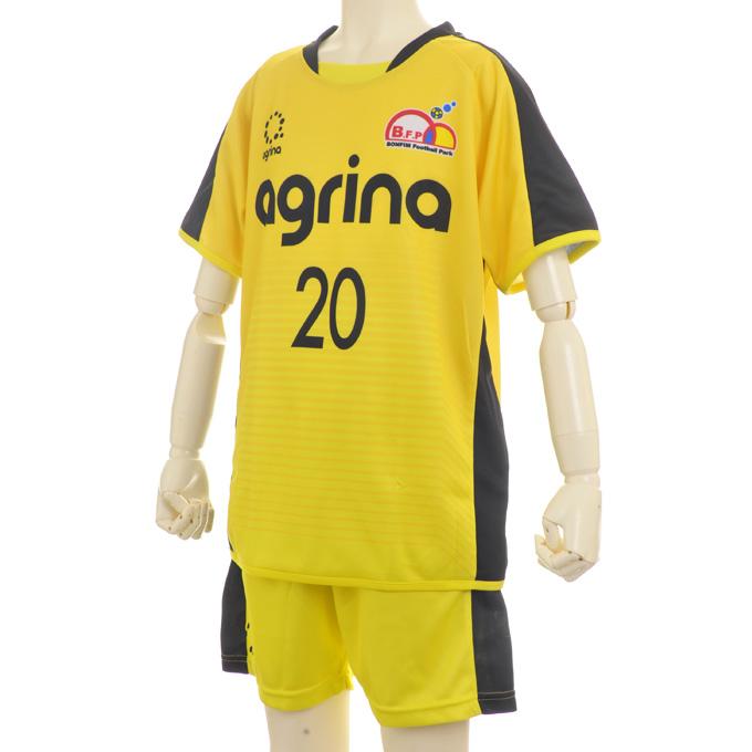 アグリナ ボンフィンサッカースクール
