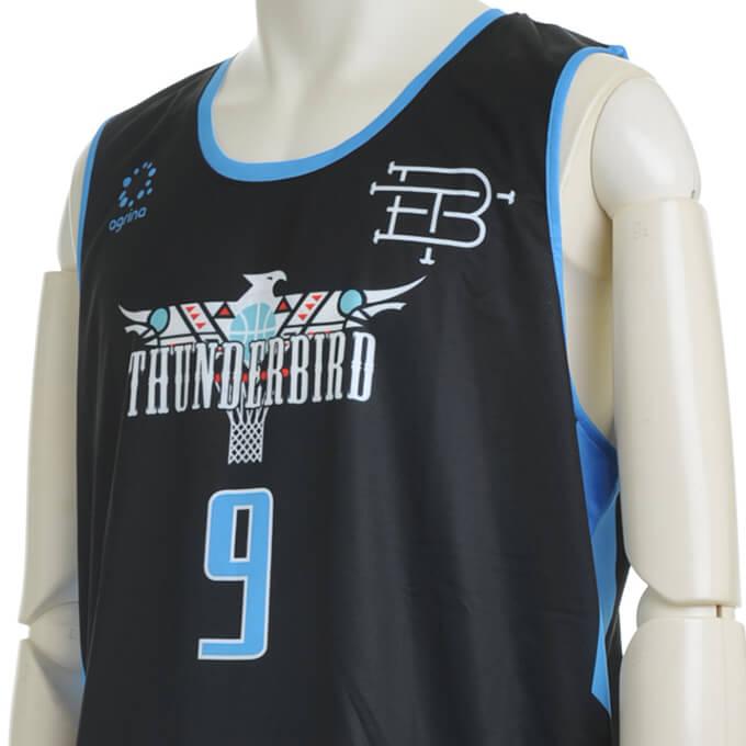 thunderbird ブラック