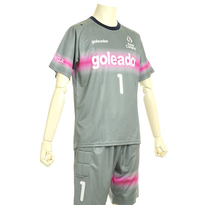 FC GINGA GK