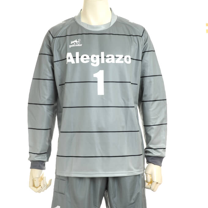 Aleglazo GK