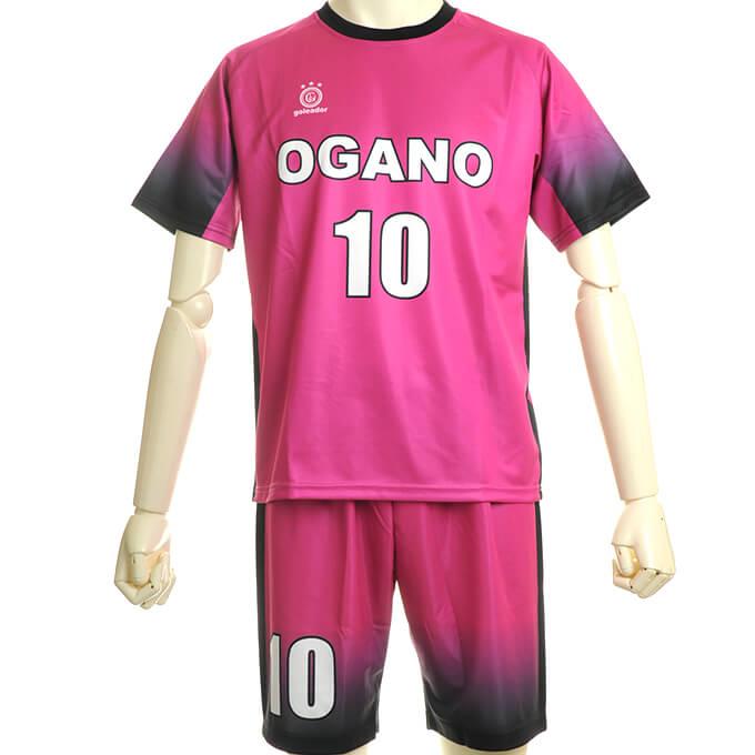 小鹿野町サッカースポーツ少年団