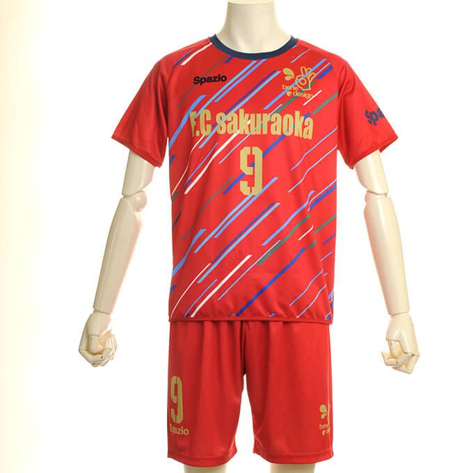 FC SAKURAOKA GK