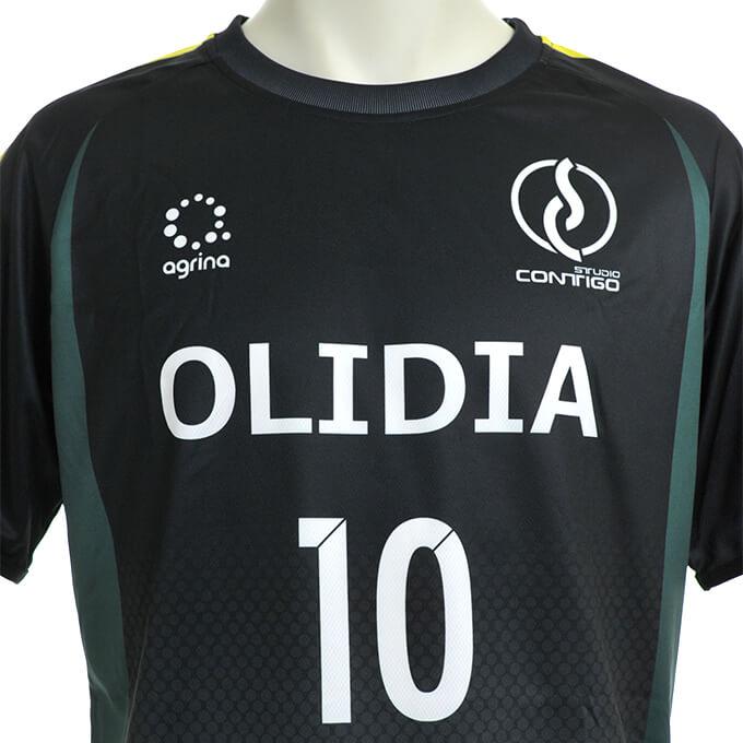OLIDIA