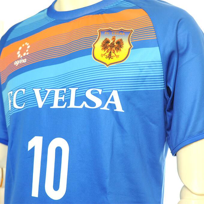 FC VELSA FP Home
