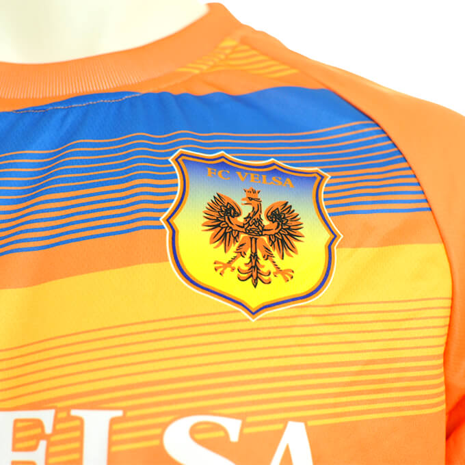 FC VELSA FP Away