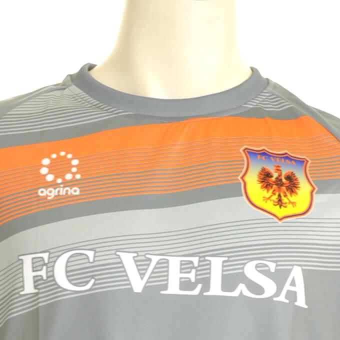 FC VELSA GK Home