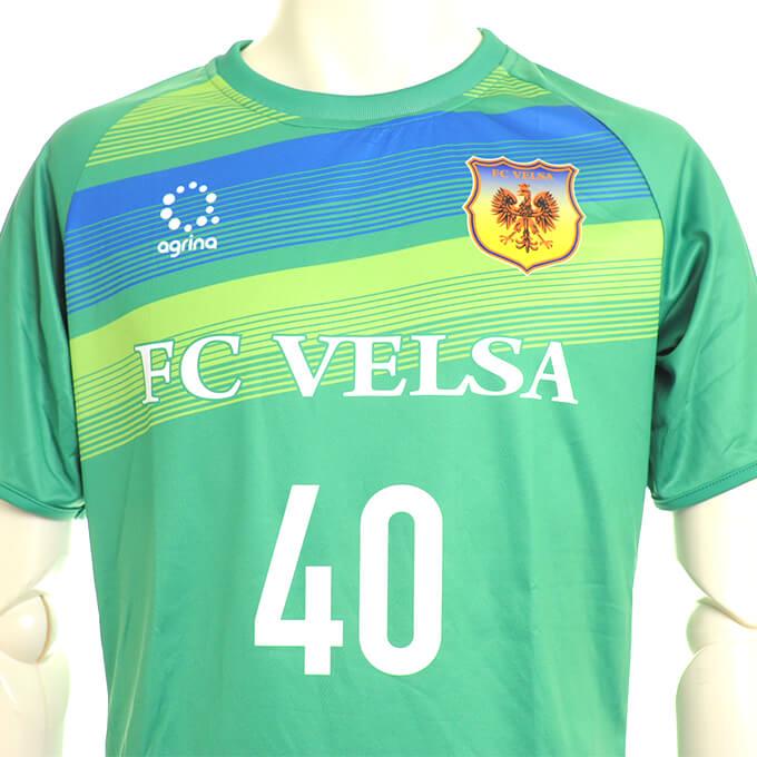 FC VELSA GK Away