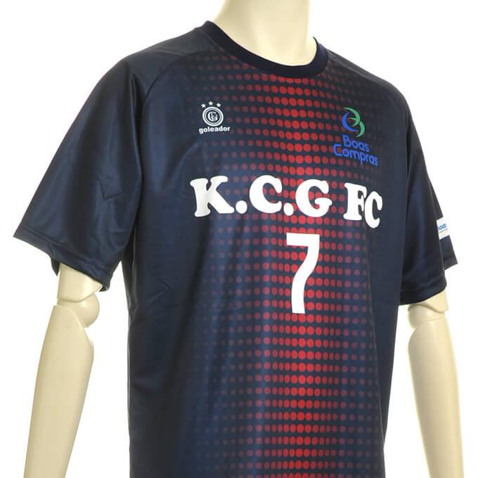 K.C.G FC