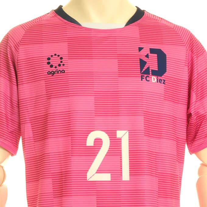 FC Diez GK