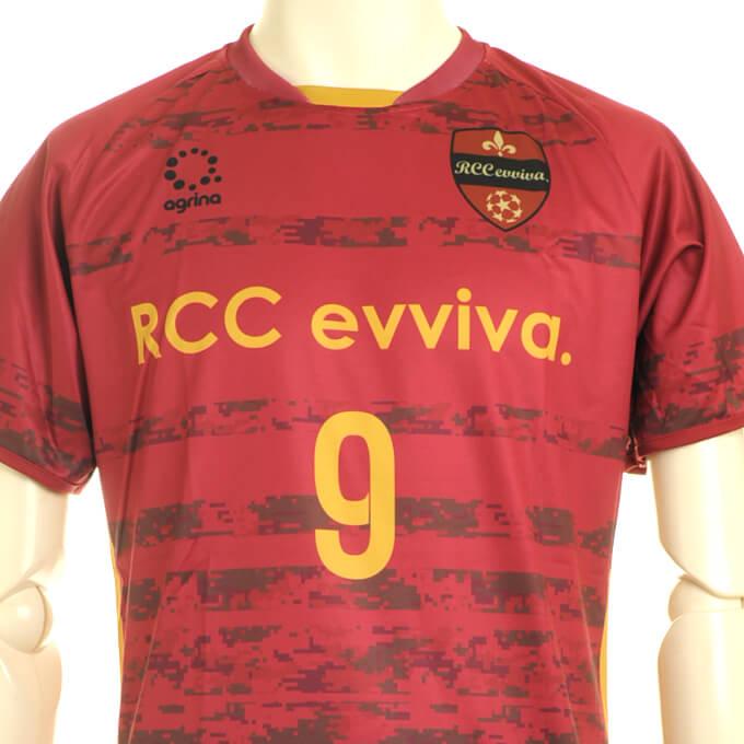 RCC evviva. FP HOME