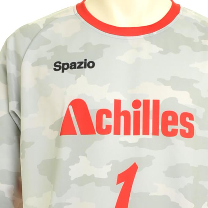 アキレスサッカー部 GK