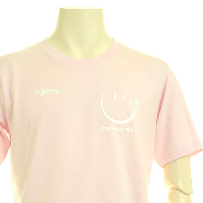 Y.S応援Tシャツ2020 ピンク