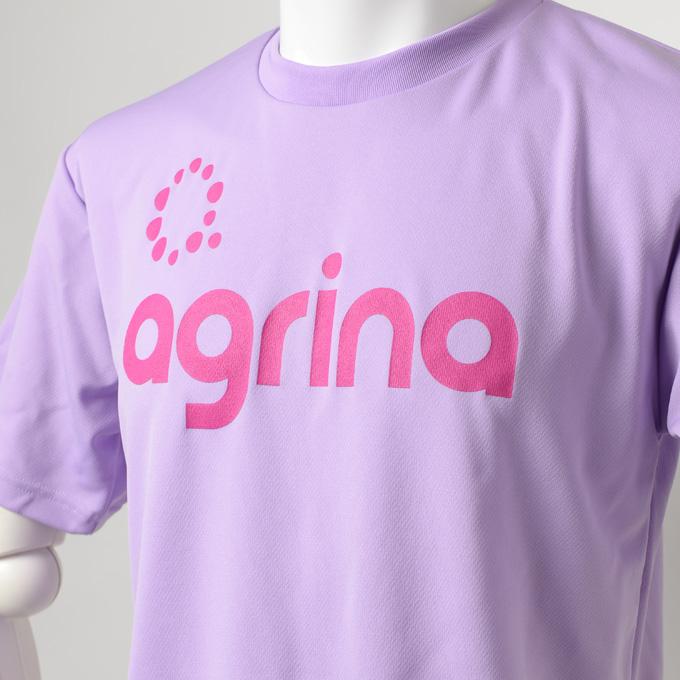 アグリナパステルカラーのシンプルプラシャツ