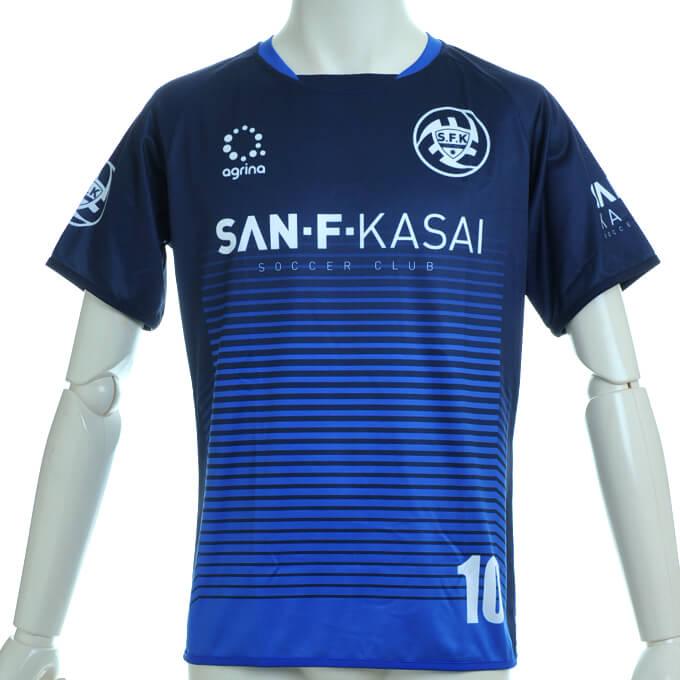 サンエフ葛西FC