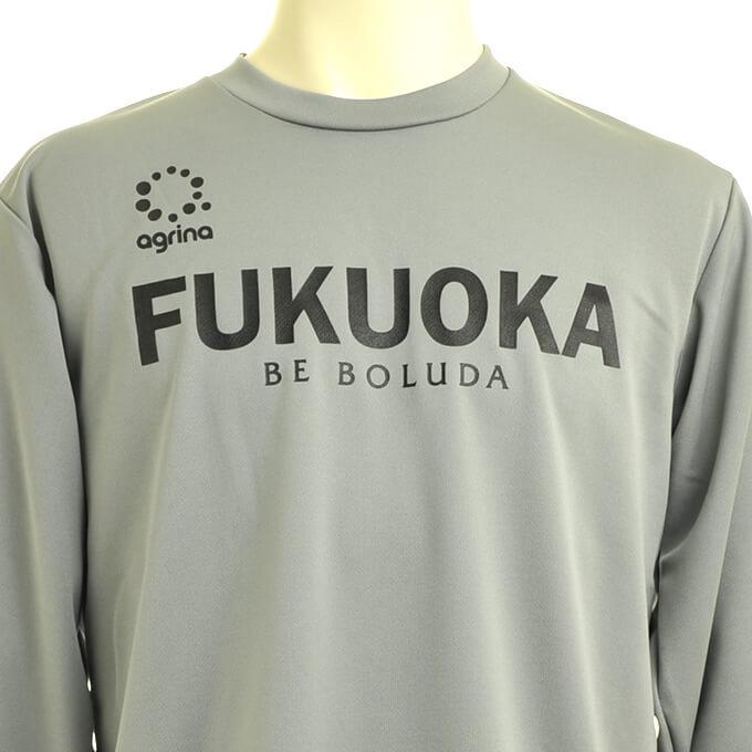 U-15福岡市サッカー選抜 GK