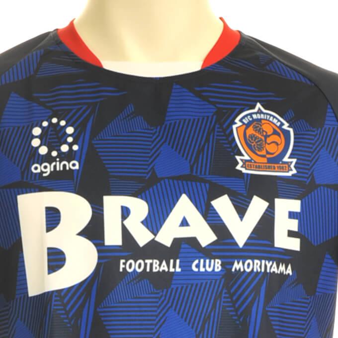 BRAVE FOOTBALL CLUB 守山