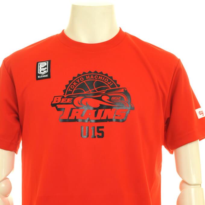 東京八王子ビートレインズ U-15 半袖
