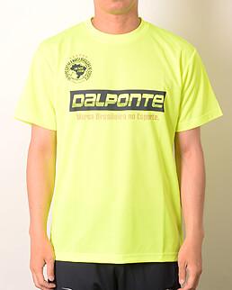 dalponte(ダウポンチ)プラクティスシャツ