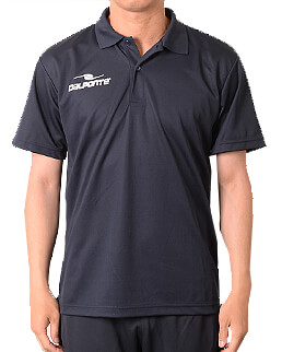 dalponte(ダウポンチ)ポロシャツ