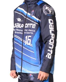 dalponte(ダウポンチ)ウィンドブレーカーのチームオーダー