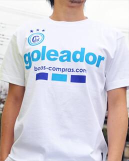 ゴレアドール ボアコン限定Tシャツ