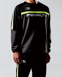 ペナルティ(penalty)フットサルジャージチームオーダー