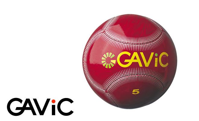 フットサルブランド・ガビック/gavic フットサルボール・サッカーボール一覧