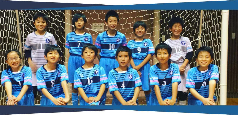 浅川フットボールスクール
