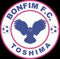 東京都ジュニアユース ボンフィンFC豊島エンブレム