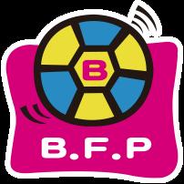 ボンフィンジュニアサッカースクールエンブレム
