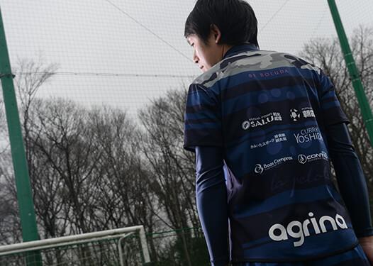 NEO 小坂雅和選手イメージ