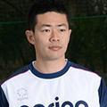 Diavolo S.P.F.C 森田耕己選手