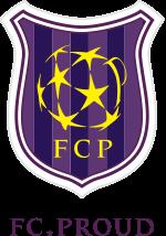 東京都ジュニアユース FCプラウドエンブレム