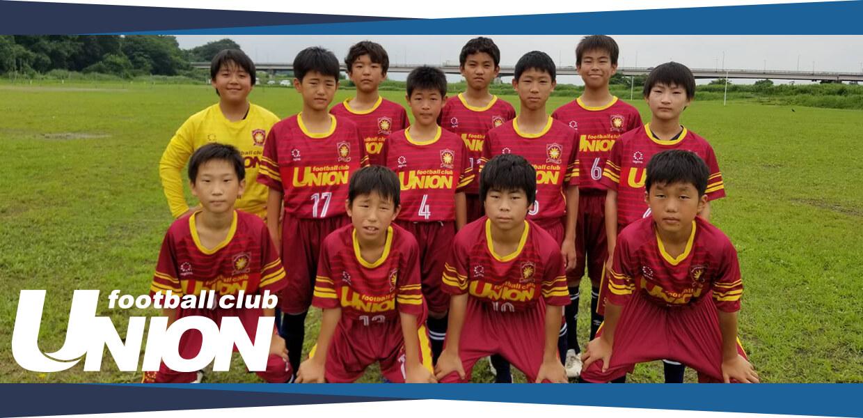 埼玉県ジュニアユース ユニオンFC