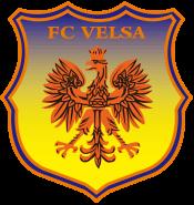 サッカースクール FC VELSAエンブレム