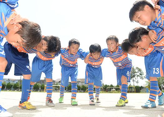 サッカースクール FC VELSA 概要