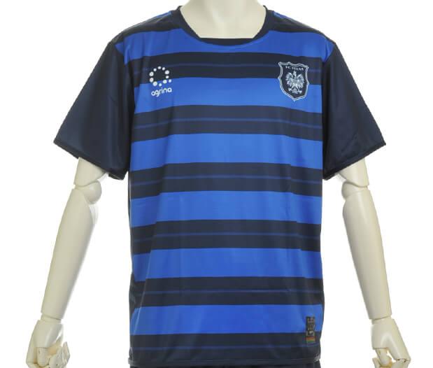 アグリナ サッカースクール FC VELSA