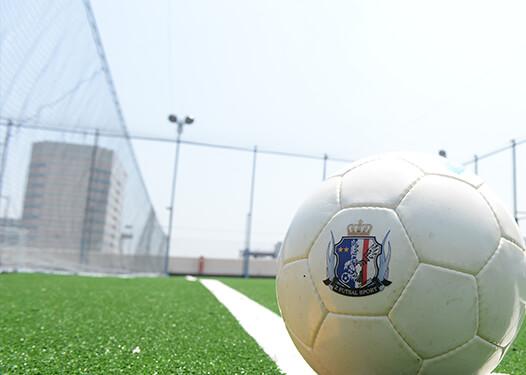 Z Futsal Sport Pontenaveサッカースクール 昇格