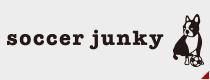 サッカージャンキー / soccer junky
