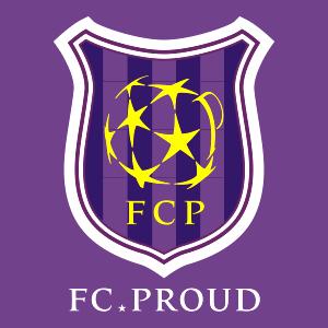 FCプラウド エンブレム